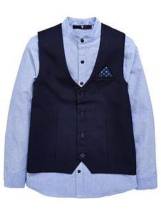 v-by-very-v-by-verynbspgrandad-shirt-amp-waistcoat-set