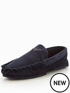 emporio-armani-emporio-armani-velvet-moccasin-slipper