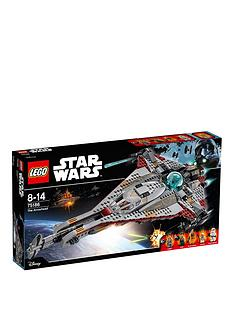 lego-star-wars-tm-the-arrowhead