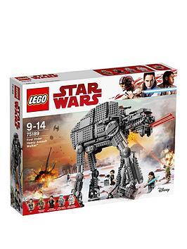 lego-star-wars-75189nbspfirst-order-heavy-assault-walker