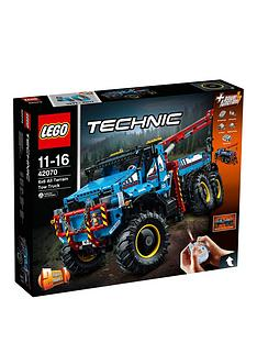 lego-technic-42070-6x6-all-terrain-tow-truck