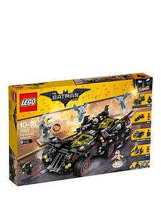 lego-the-batman-movie-70917-the-ultimate-batmobilenbsp