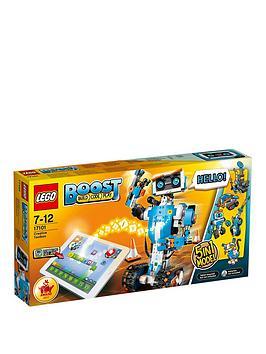 LEGO Creator Lego Creator 17101 Boost Creative Toolbox Picture