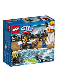 lego-city-coast-guard-starter-setnbsp60163