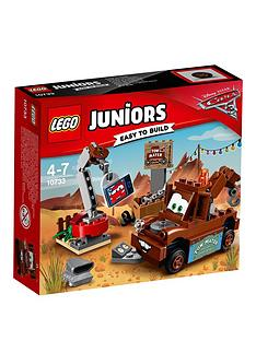 lego-juniors-disney-cars-3-maters-junkyard