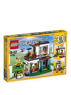 lego-creator-modular-modern-home-31068