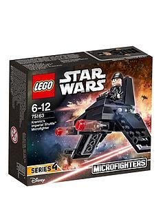 lego-star-wars-75163nbspkrennics-imperial-shuttlenbspmicrofighternbsp