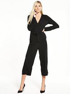 vila-alinea-long-sleeve-jumpsuit-black