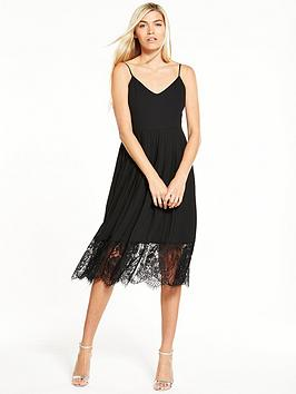 vila-elisabeth-strapy-dress