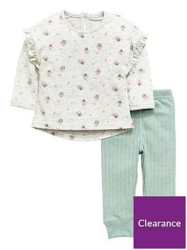 mini-v-by-very-baby-girls-ruffle-top-and-rib-legging-set