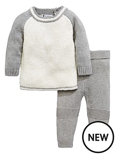 mini-v-by-very-baby-boys-knitted-two-piece-jumper-amp-jogger-set