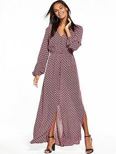 vila-multima-long-sleeve-long-dress