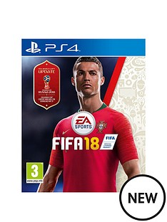 playstation-4-fifa-18-ps4