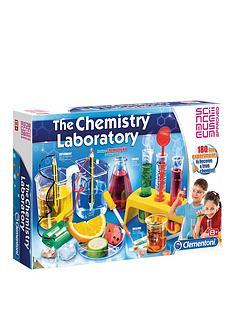 science-museum-chemistry-lab