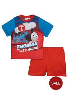 thomas-friends-thomas-boys-shorty-pyjamas
