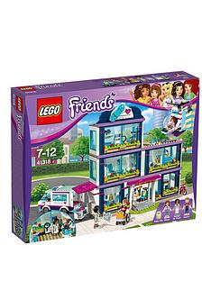 lego-friends-heartlake-hospital-41318