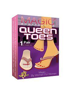 queen-toes-for-flip-flops