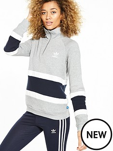 adidas-originals-seoul-half-zip-sweat