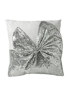 by-caprice-bow-filled-cushion