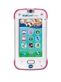 vtech-kidicom-max-pink