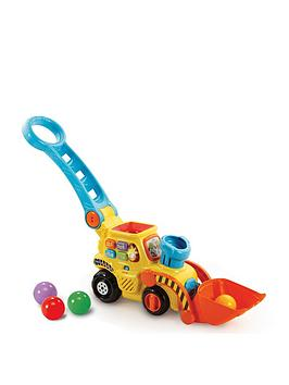 Vtech Vtech Pop &Amp; Drop Digger Picture