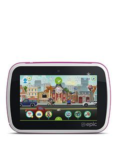 leapfrog-epic-academy-pink