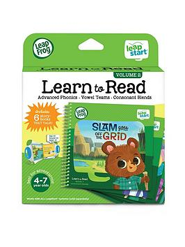 leapfrog-leapfrog-leapstart-reception-level-3-learn-to-read-set