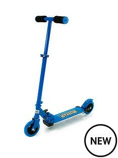 ozbozz-lightening-strike-scooter-blue