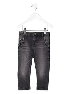 river-island-mini-boys-black-tony-washed-slouch-jeans