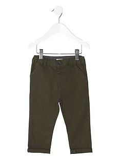 river-island-mini-boys-khaki-green-chino-trousers