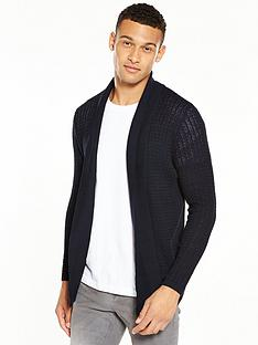 river-island-lightweight-cable-cardi