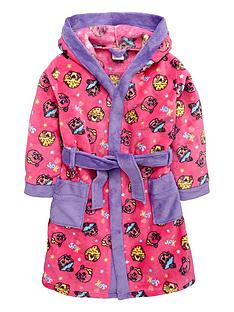 shopkins-girls-fleece-robe