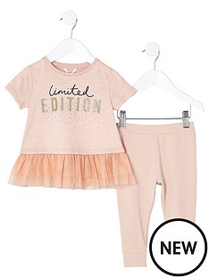river-island-mini-girls-pink-mesh-hem-t-shirt-outfit