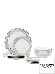 waterside-silver-band-12-piece-dinner-set