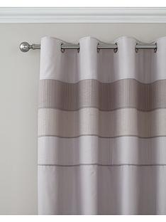 catherine-lansfield-ombre-ribbed-bands-lined-eyelet-curtains