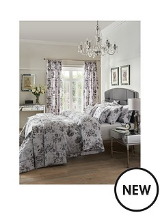 dorma-watery-rose-duvet-cover