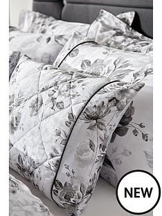 dorma-watery-rose-cushion