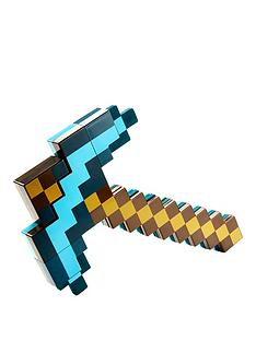minecraft-minecraft-transforming-diamond-swordpickaxe