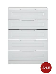 milan-ready-assembled-high-gloss-5-drawer-chest