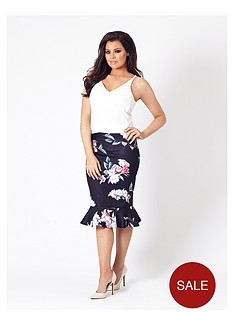 jessica-wright-anala-bodycon-skirt