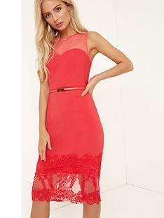 little-mistress-embroidered-bodycon