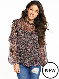 fashion-union-fashion-union-herb-sheer-flirty-floral-blouse