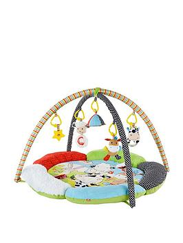 early-learning-centre-blossom-farm-flower-play-mat