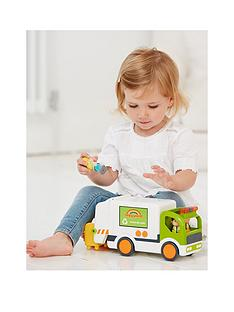 early-learning-centre-early-learning-centre-happyland-light-amp-sound-bin-lorry
