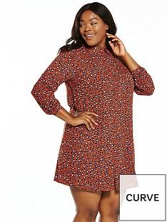 fashion-union-curve-printed-shirt-dress
