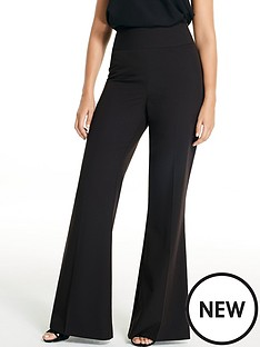 michelle-keegan-tailored-skinny-flare-suit-trouser