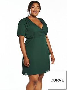 fashion-union-curve-wrap-dress