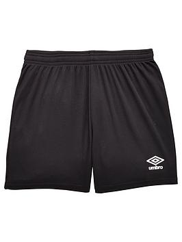 umbro-junior-club-short