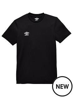 umbro-junior-club-short-sleeved-t-shirt
