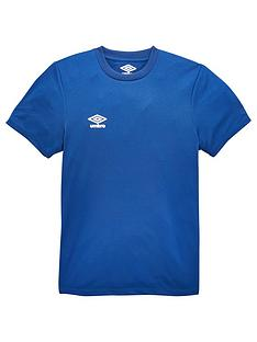 umbro-junior-club-short-sleeved-t-shirt